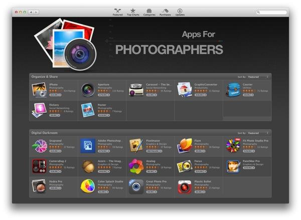 AppsForPhotographers