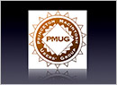 image of PMUG Podcast screen